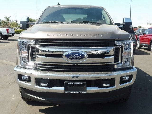 2019 F-250 Crew Cab 4x4, Pickup #2B43206 - photo 3