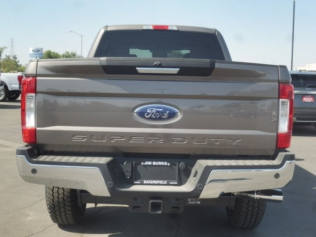 2019 F-250 Crew Cab 4x4, Pickup #2B43206 - photo 5