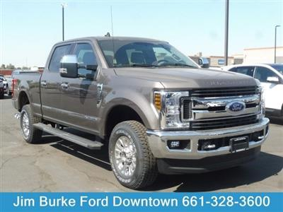 2019 F-250 Crew Cab 4x4, Pickup #2B43206 - photo 1