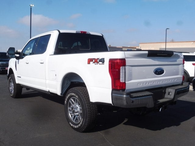 2019 F-250 Crew Cab 4x4, Pickup #2B44899 - photo 2