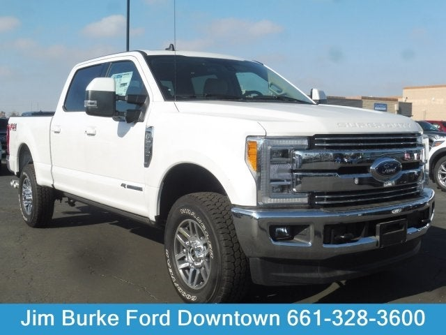 2019 F-250 Crew Cab 4x4, Pickup #2B44899 - photo 1