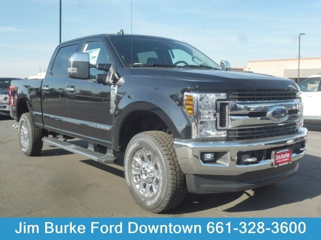 2019 F-250 Crew Cab 4x4, Pickup #2B75921 - photo 1