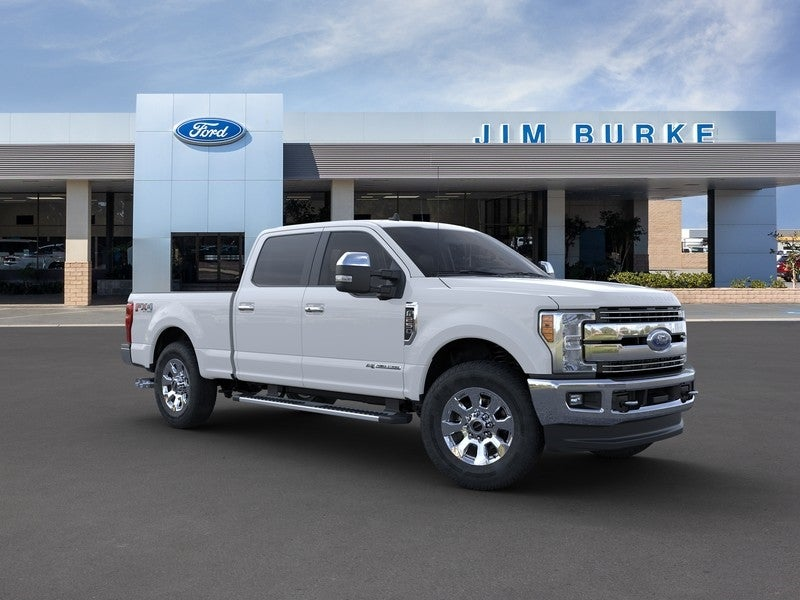 2019 F-250 Crew Cab 4x4, Pickup #2B76544 - photo 7