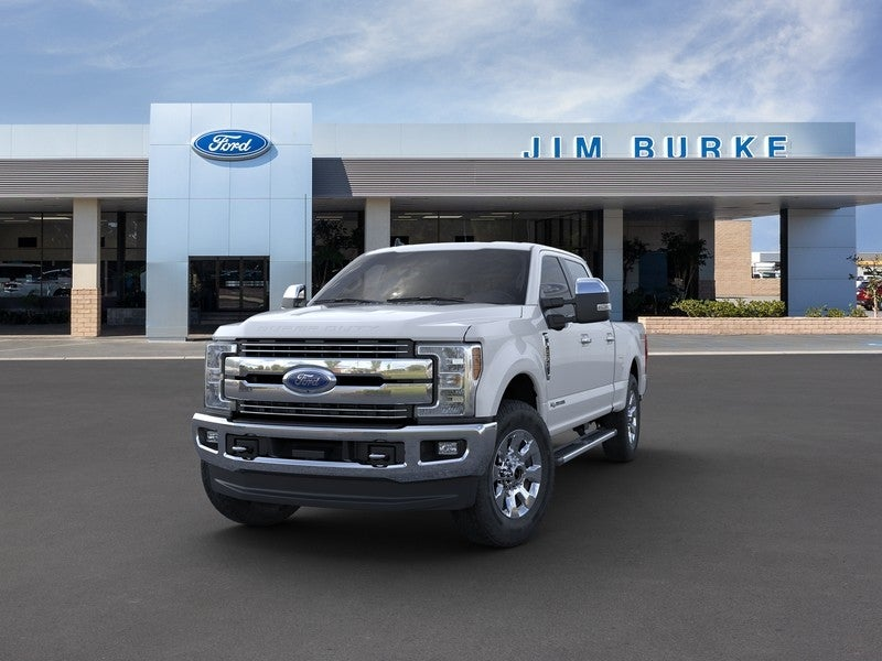 2019 F-250 Crew Cab 4x4, Pickup #2B76544 - photo 3