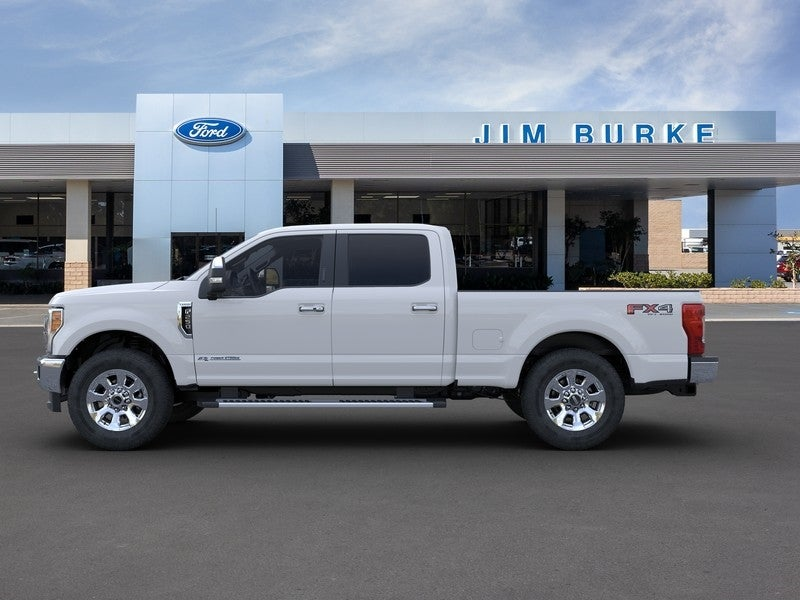 2019 F-250 Crew Cab 4x4, Pickup #2B76544 - photo 4