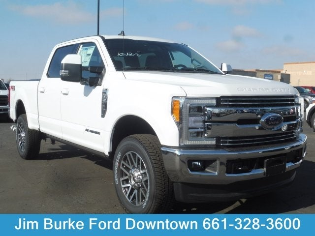 2019 F-250 Crew Cab 4x4, Pickup #2B87073 - photo 1