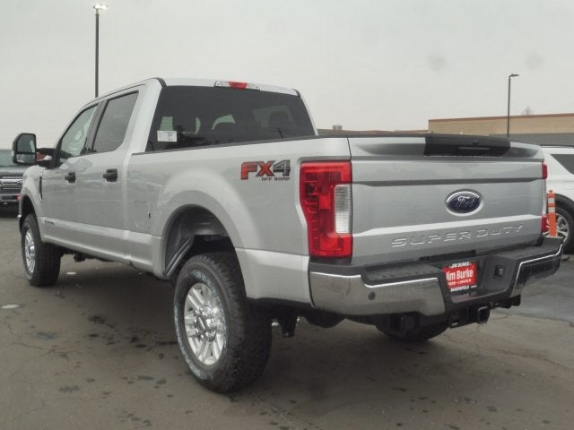 2019 F-250 Crew Cab 4x4, Pickup #2B87251 - photo 1