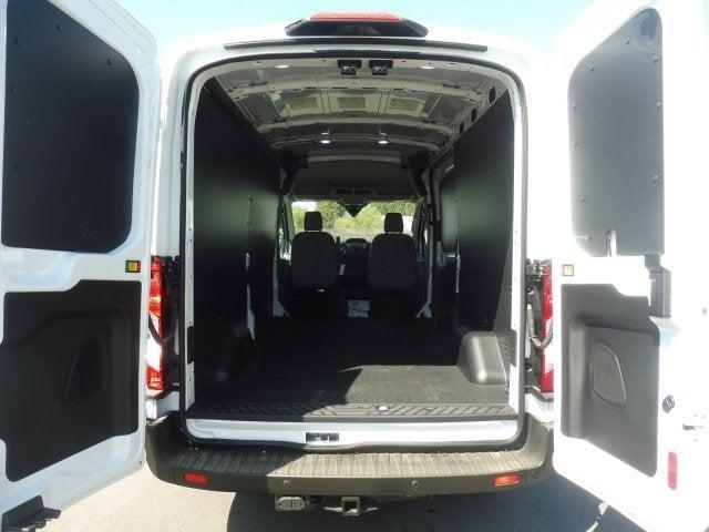 2019 Transit 250 Med Roof 4x2,  Empty Cargo Van #2C16498 - photo 2
