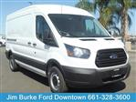2019 Transit 250 Med Roof 4x2,  Empty Cargo Van #2C16498 - photo 1