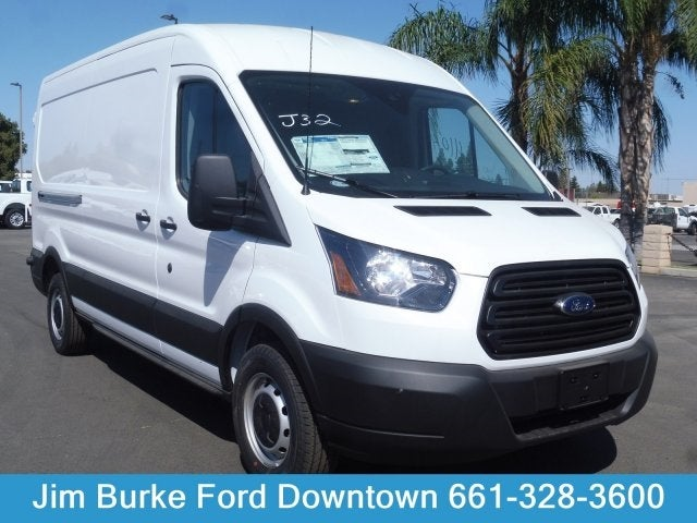 2019 Transit 250 Med Roof 4x2,  Adrian Steel Upfitted Cargo Van #2C19844 - photo 1