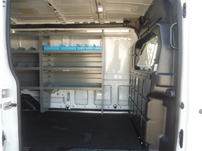 2019 Transit 250 Med Roof 4x2,  Adrian Steel General Service Upfitted Cargo Van #2C19844 - photo 5