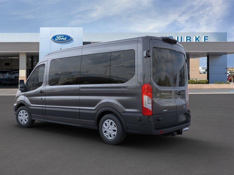 2020 Ford Transit 350 Med Roof RWD, Passenger Wagon #2C24245 - photo 1