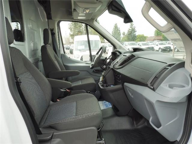 2017 Transit 250 Med Roof, Sortimo ProPaxx HVAC and Plumbing Upfitted Van #2C51503 - photo 7