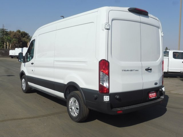 2018 Transit 250 Med Roof 4x2,  Sortimo Upfitted Cargo Van #2C53376 - photo 9