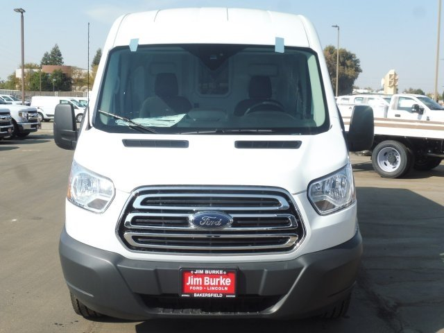 2018 Transit 250 Med Roof 4x2,  Sortimo Upfitted Cargo Van #2C53376 - photo 3
