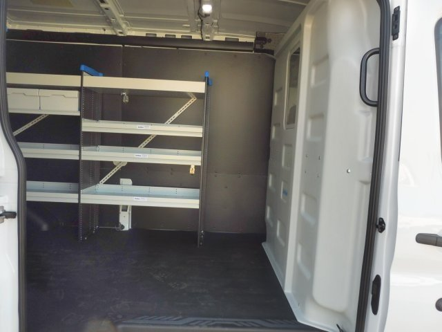 2018 Transit 250 Med Roof 4x2,  Sortimo Upfitted Cargo Van #2C53376 - photo 6