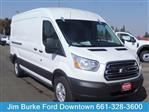 2018 Transit 250 Med Roof 4x2,  Sortimo Upfitted Cargo Van #2C53376 - photo 1