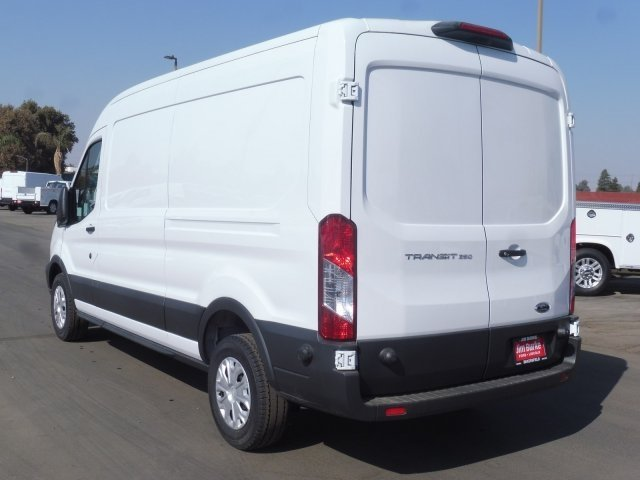 2018 Transit 250 Med Roof 4x2,  Sortimo Upfitted Cargo Van #2C53379 - photo 8
