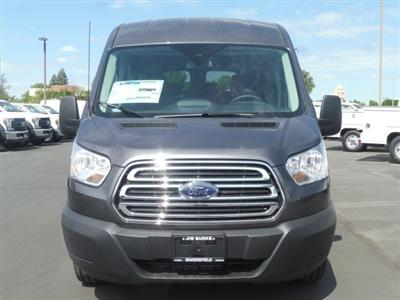 2019 Transit 350 Med Roof 4x2,  Passenger Wagon #2C82281 - photo 3