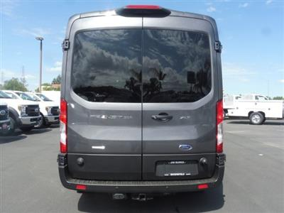 2019 Transit 350 Med Roof 4x2,  Passenger Wagon #2C82281 - photo 4