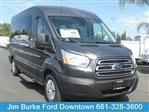 2019 Transit 350 Med Roof 4x2,  Passenger Wagon #2C82281 - photo 1