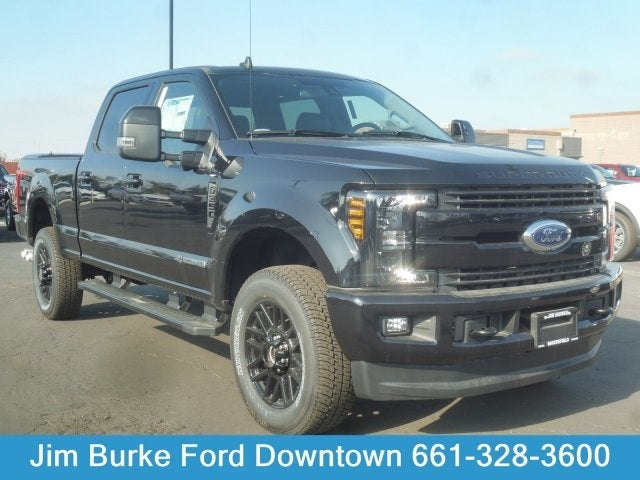 2019 F-350 Crew Cab 4x4, Pickup #3B44607 - photo 1