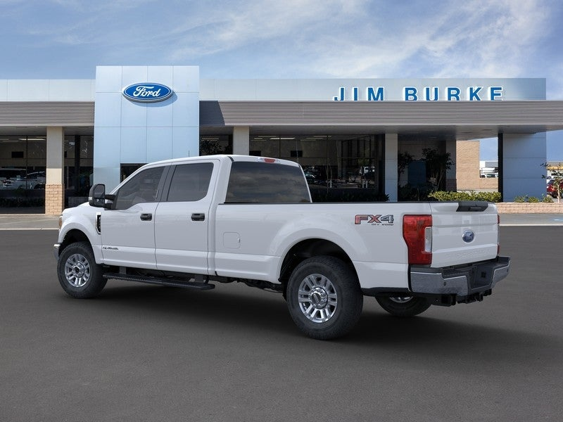 2019 F-350 Crew Cab 4x4, Pickup #3B87255 - photo 2