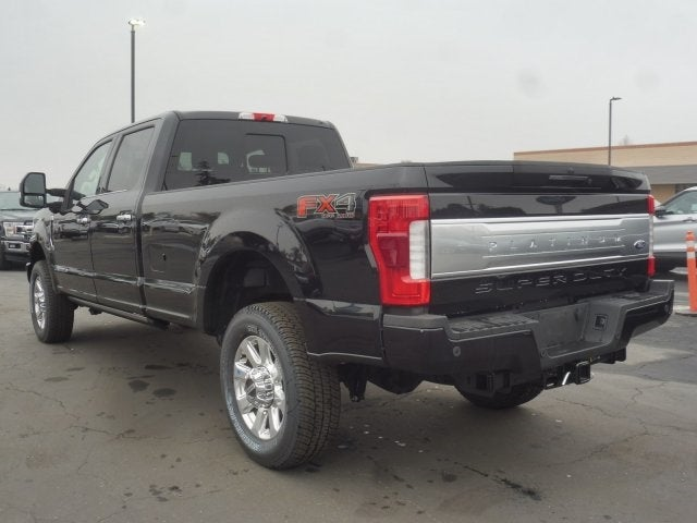 2019 F-350 Crew Cab 4x4, Pickup #3B99088 - photo 2