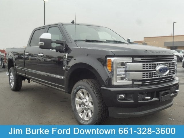 2019 F-350 Crew Cab 4x4, Pickup #3B99088 - photo 1