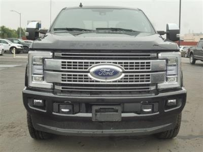 2019 F-350 Crew Cab 4x4, Pickup #3B99088 - photo 3