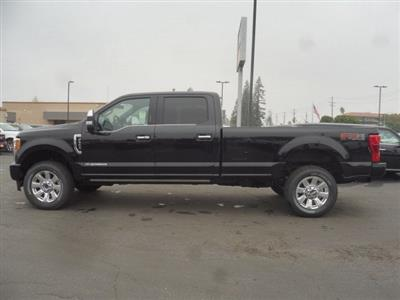 2019 F-350 Crew Cab 4x4, Pickup #3B99088 - photo 4