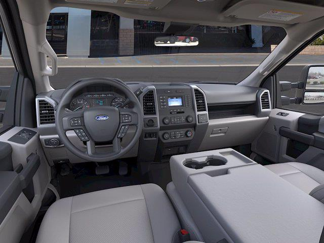 2022 F-350 Regular Cab DRW 4x2,  Pickup #3C11827 - photo 10