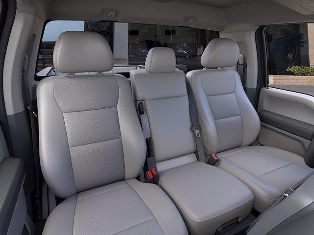 2022 F-350 Regular Cab DRW 4x2,  Pickup #3C11827 - photo 11
