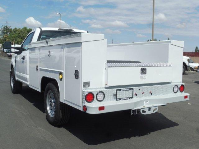 2019 F-350 Regular Cab 4x2,  Scelzi Service Body #3E60778 - photo 1