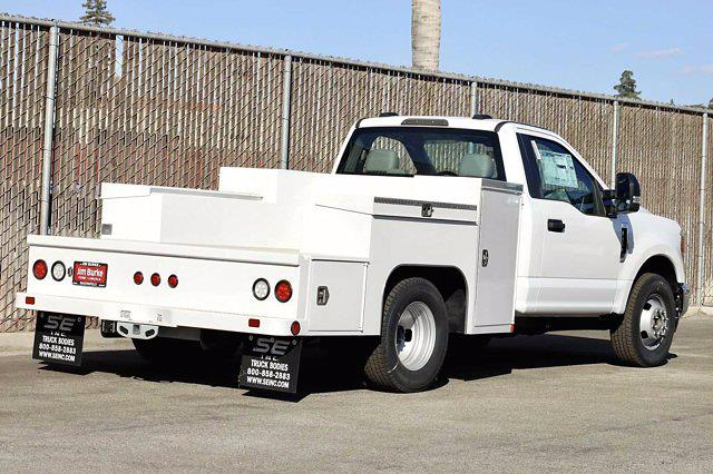 2020 Ford F-350 Regular Cab DRW 4x2, Scelzi Welder Body #3G14458 - photo 1