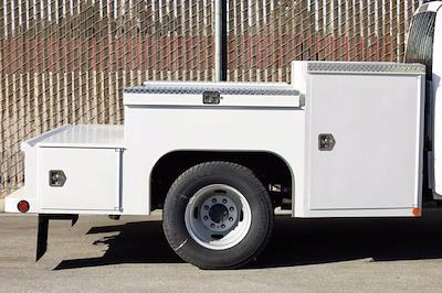 2020 Ford F-350 Regular Cab DRW 4x2, Scelzi Welder Body #3G14458 - photo 12