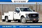 2020 Ford F-350 Regular Cab DRW 4x2, Scelzi Welder Body #3G14458 - photo 1