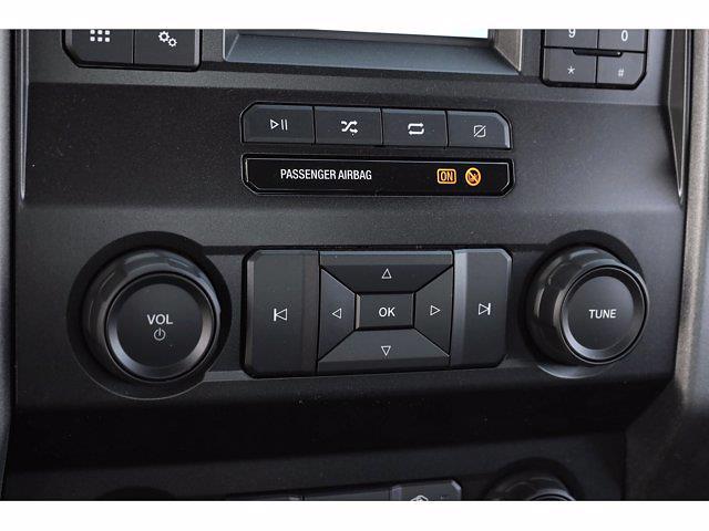 2021 Ford F-350 Regular Cab DRW 4x2, Scelzi WFB Platform Body #3G76453 - photo 19