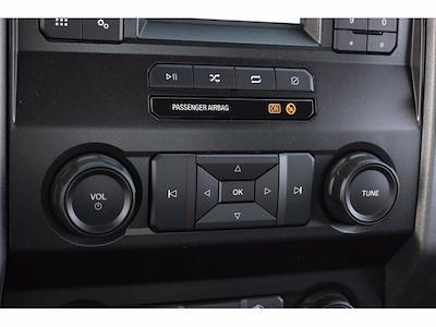 2021 Ford F-350 Regular Cab DRW 4x2, Scelzi WFB Platform Body #3G76453 - photo 20