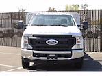 2021 Ford F-350 Regular Cab DRW 4x2, Scelzi WFB Platform Body #3G76453 - photo 5