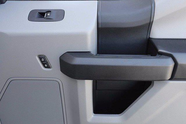 2019 Ford F-350 Regular Cab DRW 4x2, Scelzi WFB Platform Body #3G80997 - photo 16