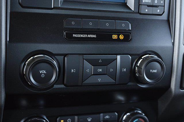 2019 Ford F-350 Regular Cab DRW 4x2, Scelzi WFB Platform Body #3G80997 - photo 18