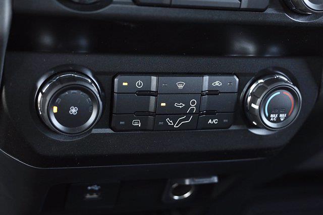 2019 Ford F-350 Regular Cab DRW 4x2, Scelzi WFB Platform Body #3G80997 - photo 19