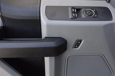 2019 Ford F-350 Regular Cab DRW 4x2, Scelzi WFB Platform Body #3G80997 - photo 11
