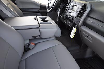 2019 Ford F-350 Regular Cab DRW 4x2, Scelzi WFB Platform Body #3G80997 - photo 15