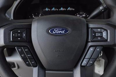 2019 Ford F-350 Regular Cab DRW 4x2, Scelzi WFB Platform Body #3G80997 - photo 21