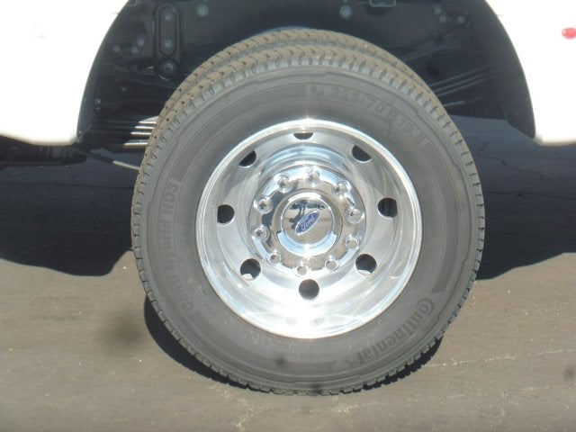 2020 F-450 Crew Cab DRW 4x4, Pickup #4D21037 - photo 6
