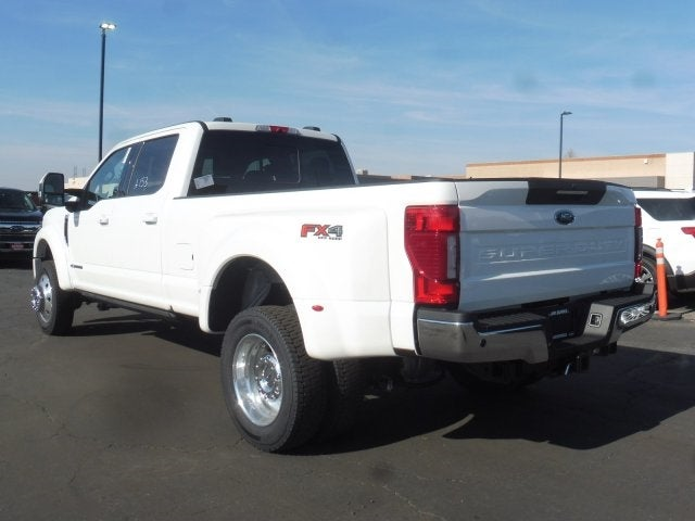 2020 F-450 Crew Cab DRW 4x4, Pickup #4D21037 - photo 2