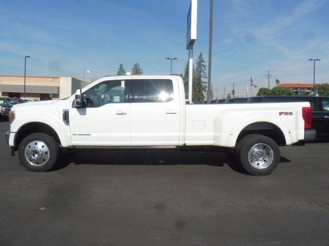 2020 F-450 Crew Cab DRW 4x4, Pickup #4D21037 - photo 4