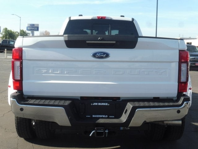 2020 F-450 Crew Cab DRW 4x4, Pickup #4D21037 - photo 5